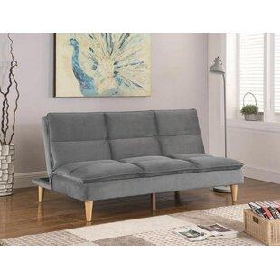 Niels Convertible Sofa by Latitude Run