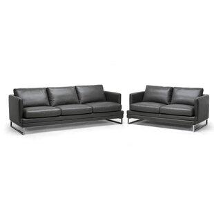 Kenwith Configurable Living Room Set