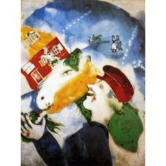 Marc Chagall Wayfair