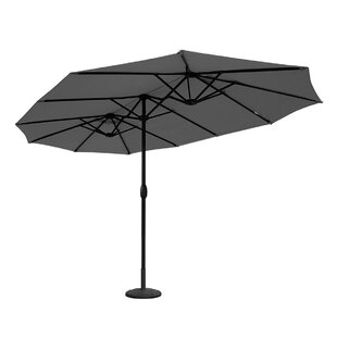 4.6m Traditional Parasol By Freeport Park