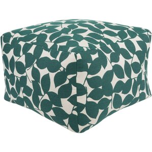 Pouf Ottoman by Charlton Home