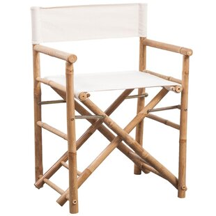 Rolph Folding Director Chair By Bay Isle Home