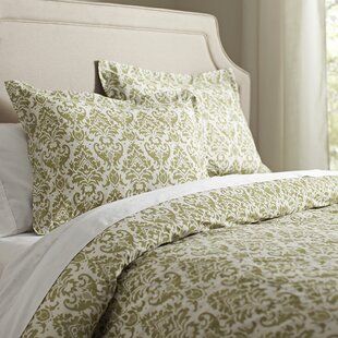 Birch Lane™ Faye Duvet Set