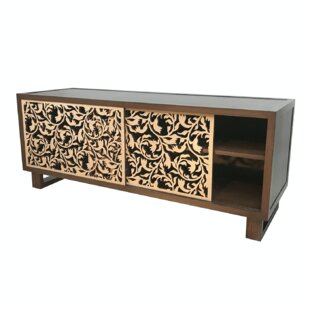 Bloomsbury Market Hermann Ivy TV Stand for TVs up to 65
