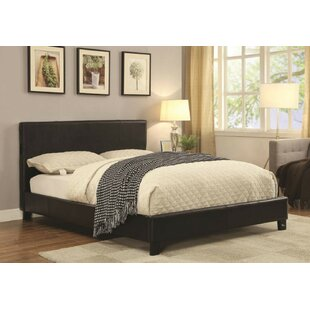 Affordable Pinesdale Upholstered Platform Bed by Ebern Designs Reviews (2019) & Buyer's Guide