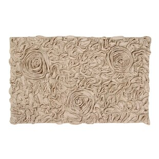 Online Reviews Pascoe Bath Rug By House of Hampton