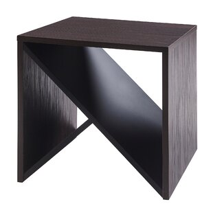 Bloccare End Table by VERSANORA