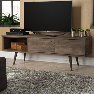 Langley Street Norloti TV Stand for TVs up to 60