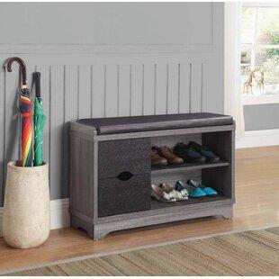Reviews 6 Pair Shoe Storage Cabinet ByBrayden Studio