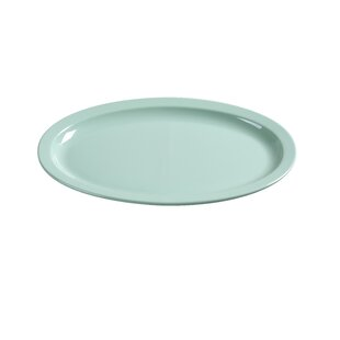 Tomita Melamine Platter (Set Of 24) by Winston Porter Discount