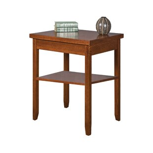 Benno Office End Table