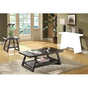 Tocco 2 Piece Coffee Table Set