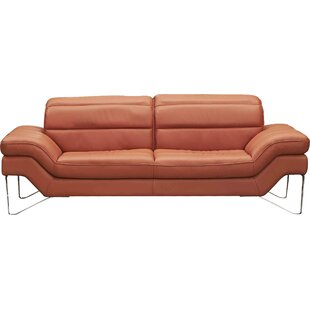 Braylen Leather Sofa