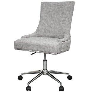 Gracie Oaks Minisink Task Chair