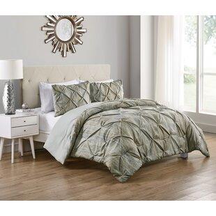 House of Hampton Boswell Comforter Set