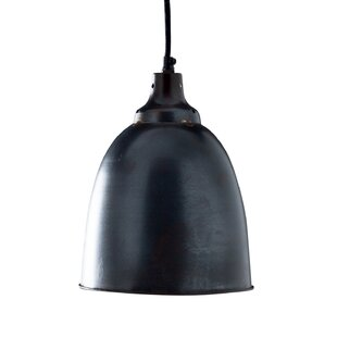 Breakwater Bay Wolken Light Cone Pendant
