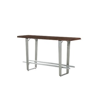 Koffler Counter Height Dining Table by Ivy Bronx Best