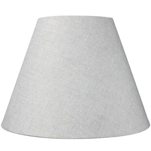 16 Fabric Empire Lamp Shade