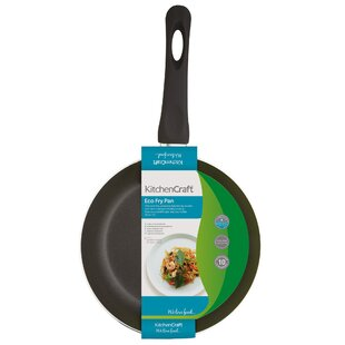 Ecolution Non-Stick Frying Pan by KitchenCraft