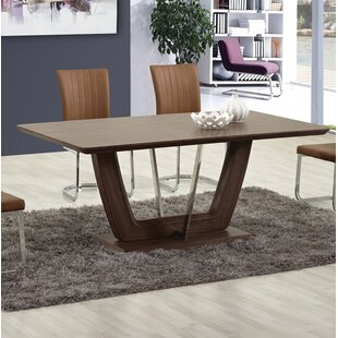 Durant Dining Table by Wrought Studio