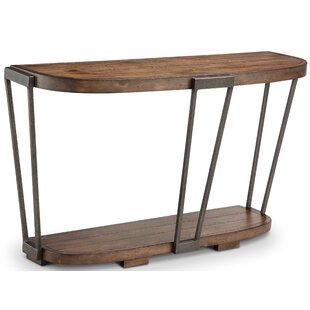 Bruno Console Table By Foundry Select