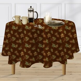 Coello Leaves Tablecloth