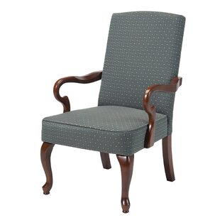 Attirant Gooseneck Chair | Wayfair