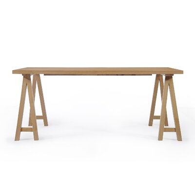 Phenomenal Trent Austin Design Dillon Dining Table Color Oak Inzonedesignstudio Interior Chair Design Inzonedesignstudiocom