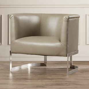 Naples Club Chair by Mercer41