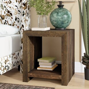 Mistana Gino End Table