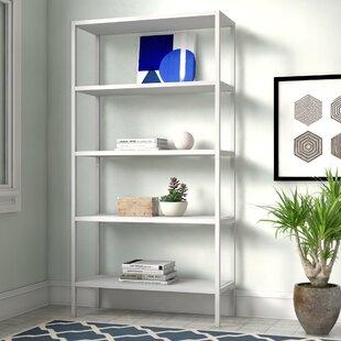Norita Bookcase By Ebern Designs