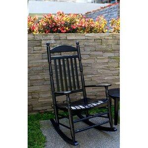 Fordyce Classic Rocking Chair