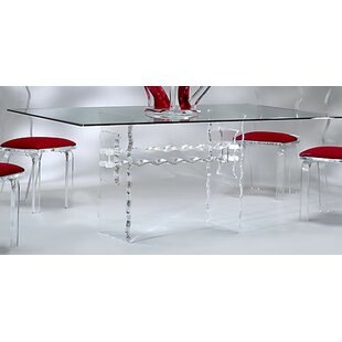 Crystal Dining Table Muniz