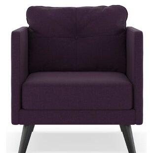 Croll Armchair by Corrigan Studio