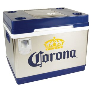 Koolatron 48 Qt. Corona Cruiser Chest Cooler