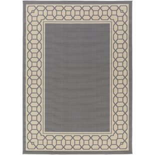 Osage Indoor/Outdoor Rug by Charlton Home