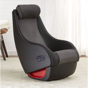 Brookstone ReAct Heated Full Body Massage Chair