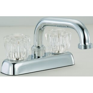 Hardware House Centerset Bathroom Faucet