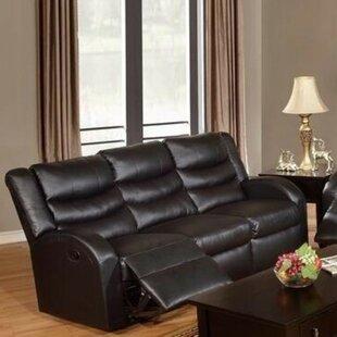 Parkhill Simply Classy Reclining Sofa by Winston Porter