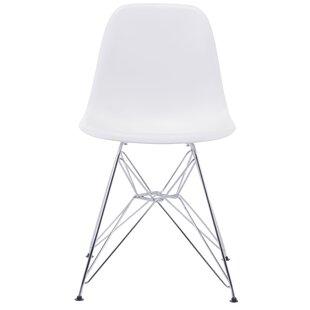 Carnlelis Side Chair by Corrigan Studio