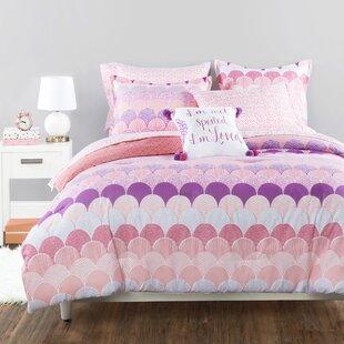 Casa & Co. by Sabrina Soto Grace Reversible Comforter Set