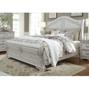 Inexpensive Niels Sleigh Bed by One Allium Way Reviews (2019) & Buyer's Guide