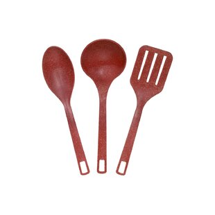 3-Piece Utensil Set By EVO Sustainable Goods