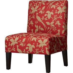 Charming Gerace Slipper Chair