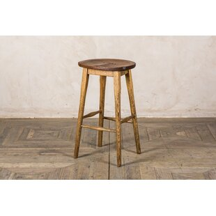 Hough 66cm Bar Stool By Union Rustic