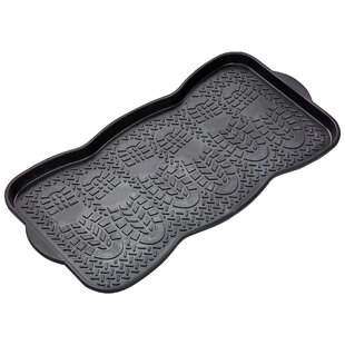 Holte Boot Tray By Symple Stuff