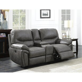 Quance Reclining Loveseat
