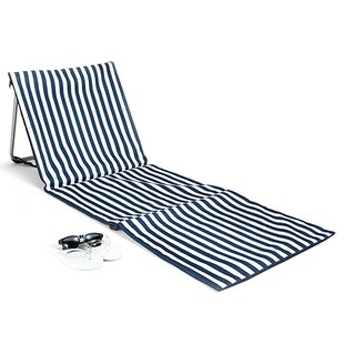 Weddingstar Reclining Beach Chair