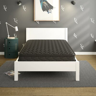 "Signature Sleep 6"" Plush Innerspring Mattress"