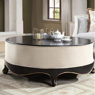 Lassen Coffee Table